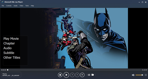 play Blu-ray on Windows 8