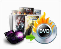 Rip Any Blu-ray to 2D/3D video and enjoy on the go