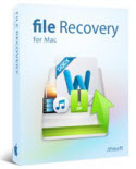U2USoft Data Recovery for Mac